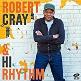 Robert Cray & Hi Rhythm [VINYL]